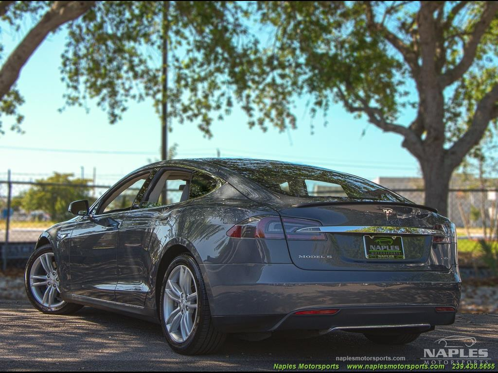 2013 Tesla Model S Performance - Photo 55 - Naples, FL 34104
