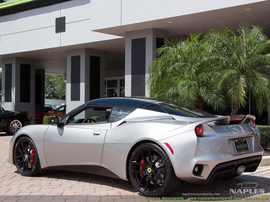 2017 Lotus Evora 400 - Photo 19 - Naples, FL 34104