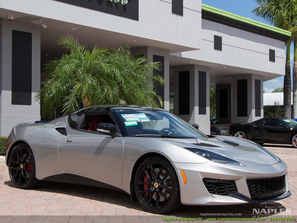 2017 Lotus Evora 400 - Photo 35 - Naples, FL 34104