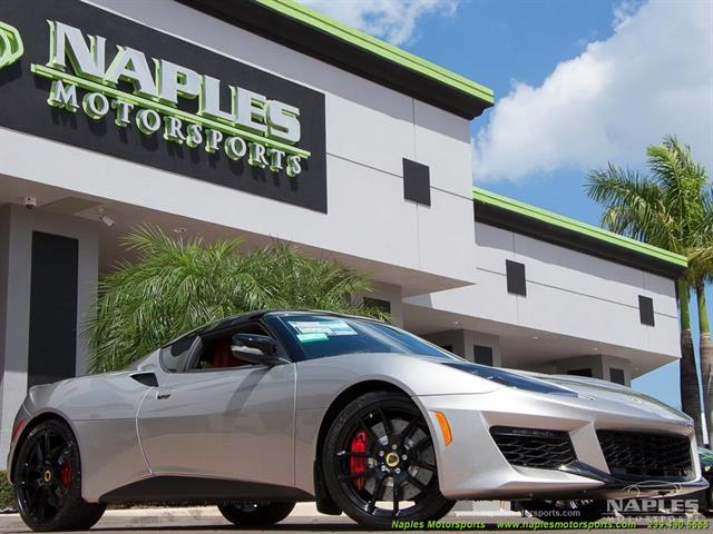 2017 Lotus Evora 400 - Photo 3 - Naples, FL 34104