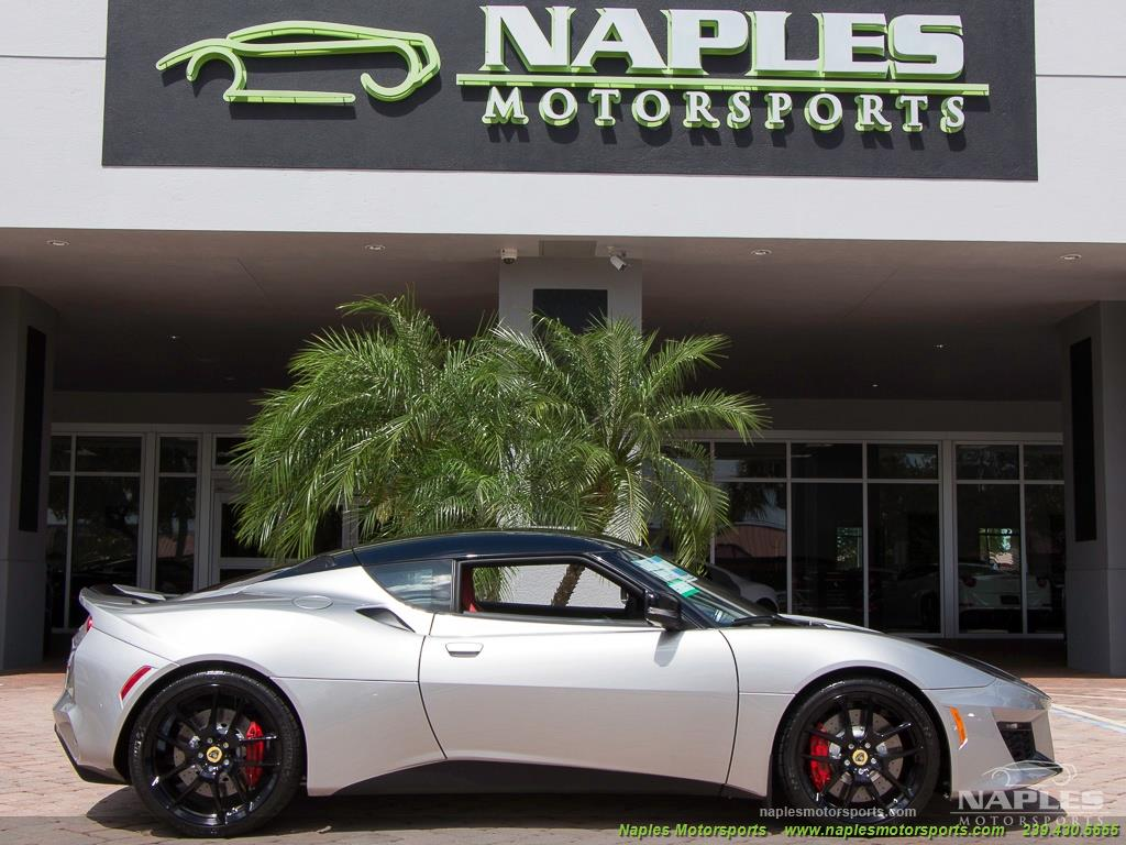 2017 Lotus Evora 400 - Photo 25 - Naples, FL 34104