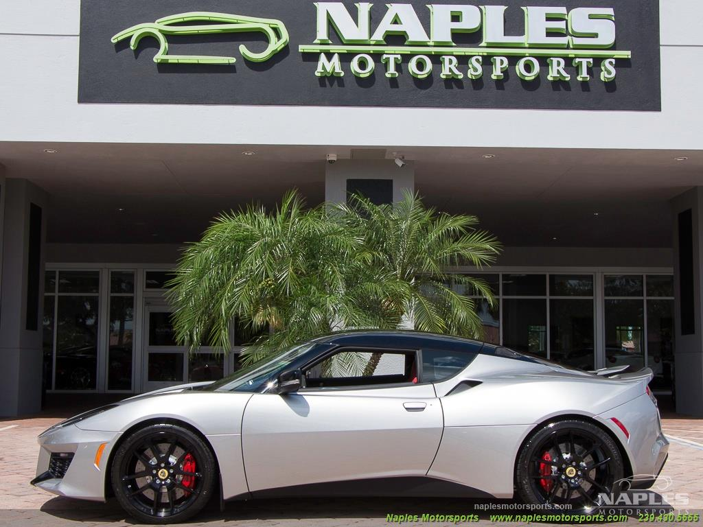 2017 Lotus Evora 400 - Photo 7 - Naples, FL 34104
