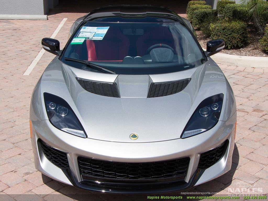 2017 Lotus Evora 400 - Photo 31 - Naples, FL 34104