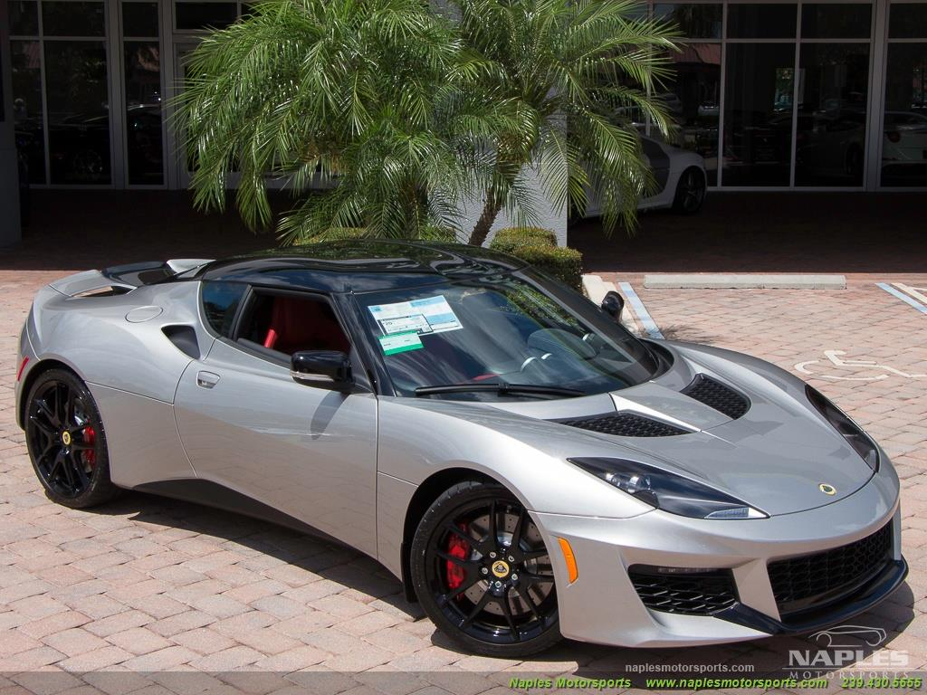 2017 Lotus Evora 400 - Photo 8 - Naples, FL 34104