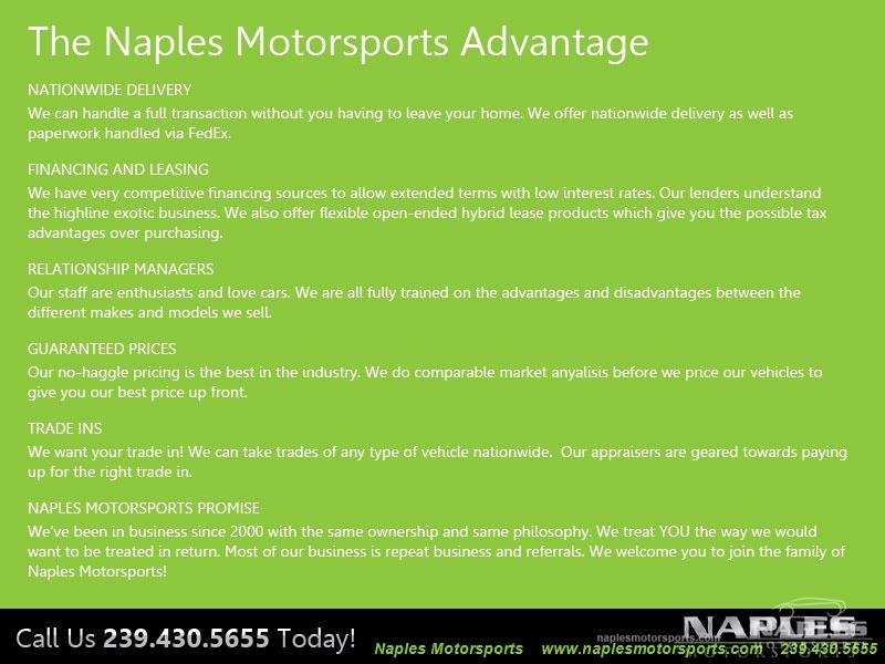 2014 Maserati Quattroporte S Q4 - Photo 57 - Naples, FL 34104