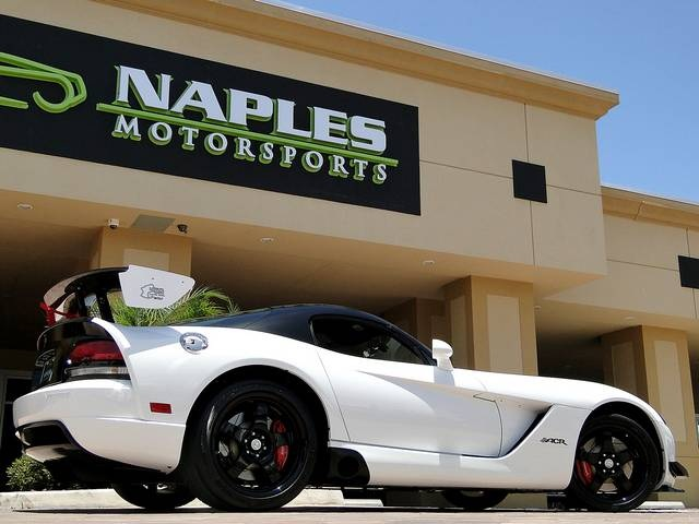 2009 Dodge Viper ACR - Photo 7 - Naples, FL 34104