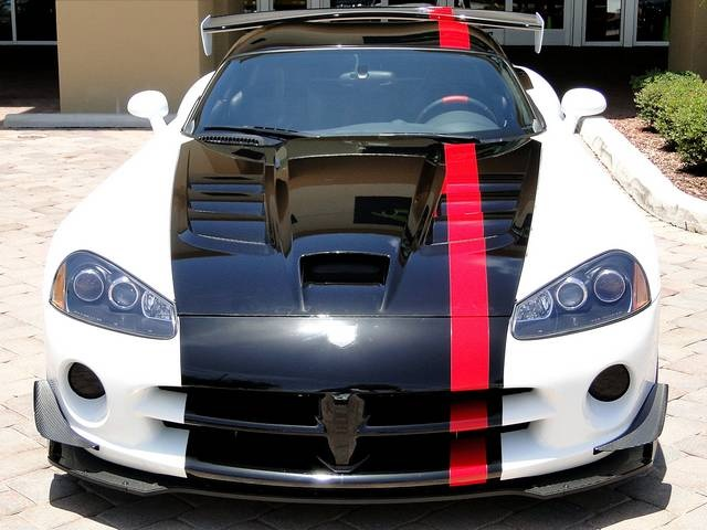 2009 Dodge Viper ACR - Photo 14 - Naples, FL 34104