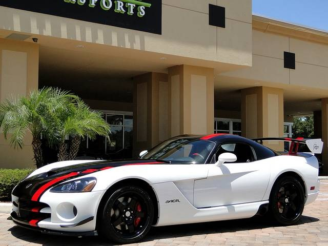 2009 Dodge Viper ACR - Photo 1 - Naples, FL 34104