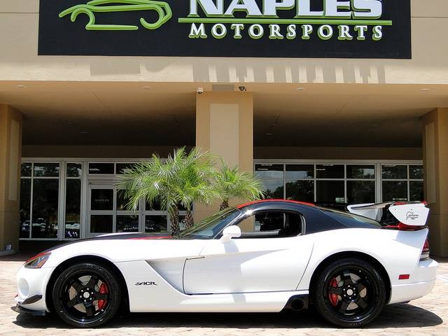 2009 Dodge Viper ACR - Photo 12 - Naples, FL 34104