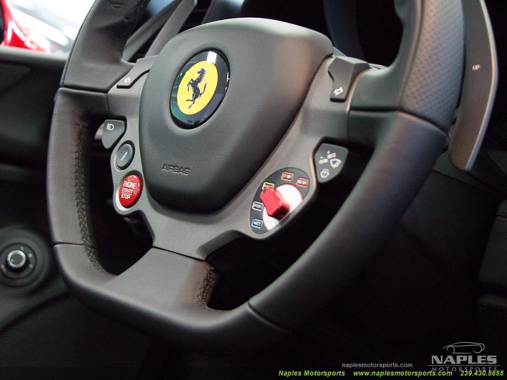 2017 Ferrari 488 Spider - Photo 41 - Naples, FL 34104