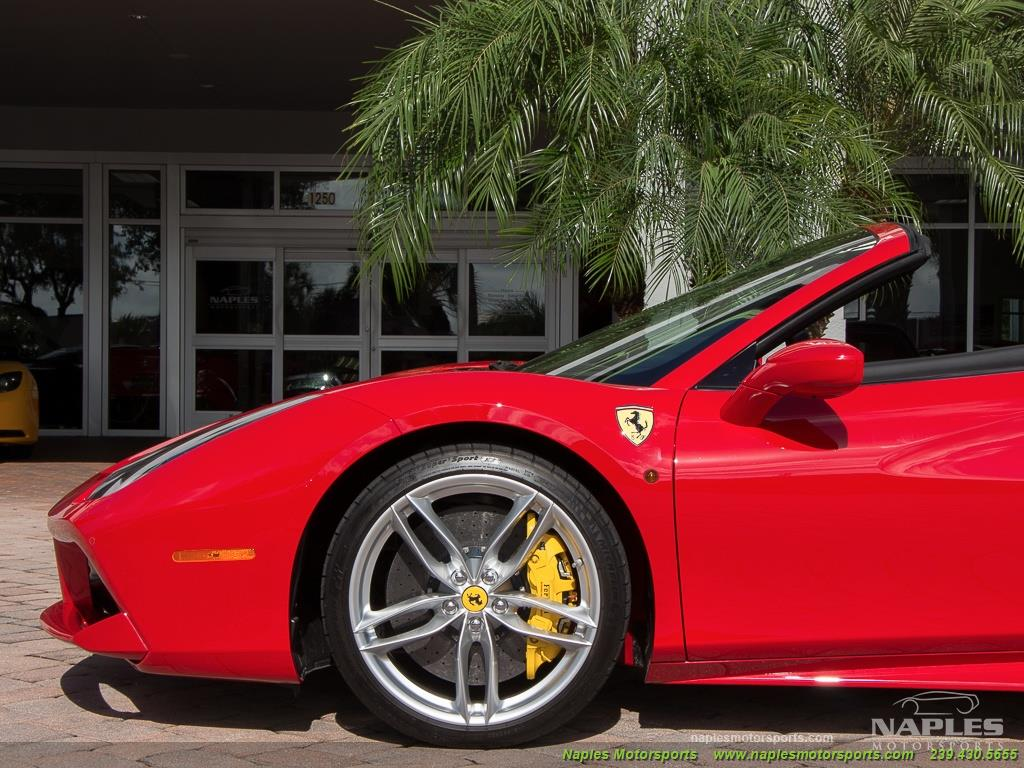 2017 Ferrari 488 Spider - Photo 15 - Naples, FL 34104