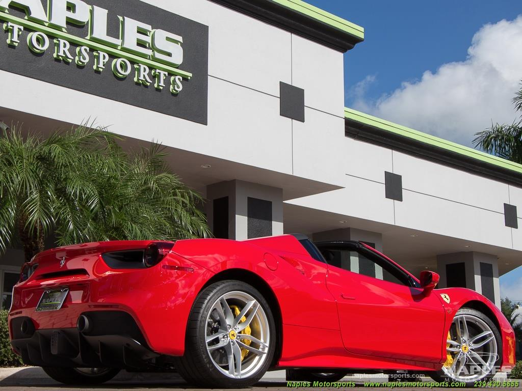 2017 Ferrari 488 Spider - Photo 23 - Naples, FL 34104