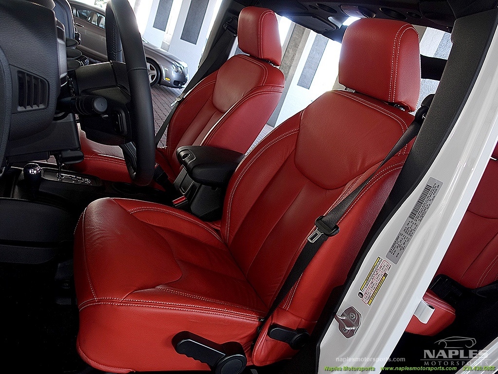 2015 jeep wrangler unlimited sport for Jeep wrangler red interior for sale