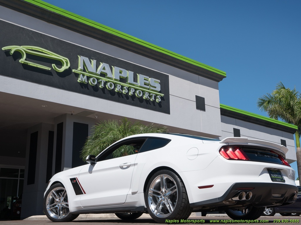 2016 Ford Mustang GT Roush Stage 3 - Photo 46 - Naples, FL 34104
