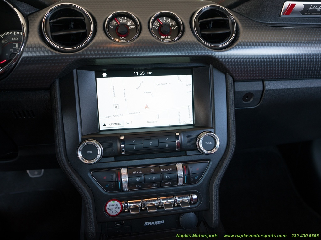 2016 Ford Mustang GT Roush Stage 3 - Photo 20 - Naples, FL 34104
