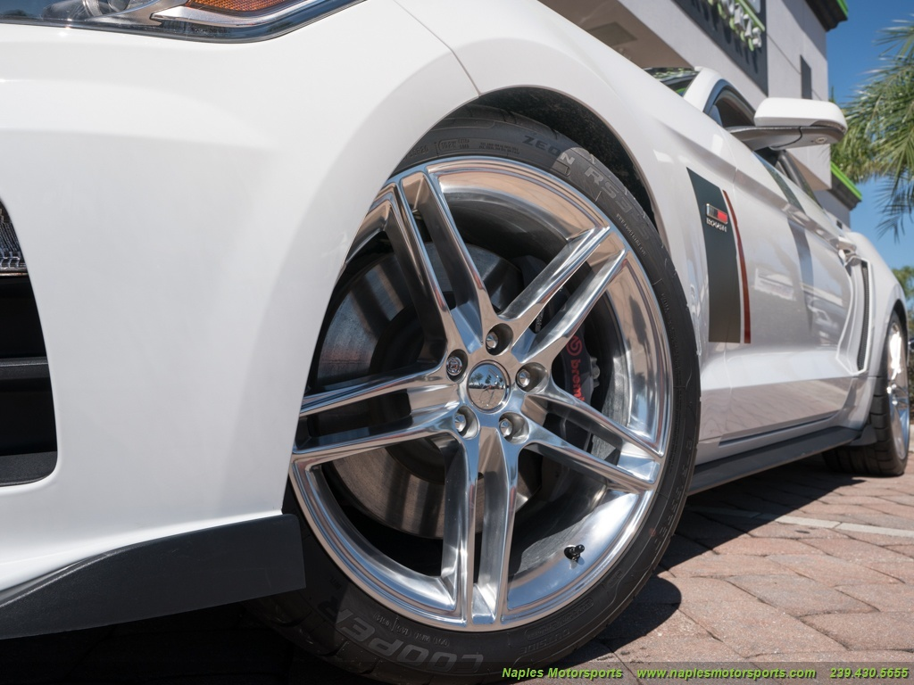 2016 Ford Mustang GT Roush Stage 3 - Photo 22 - Naples, FL 34104