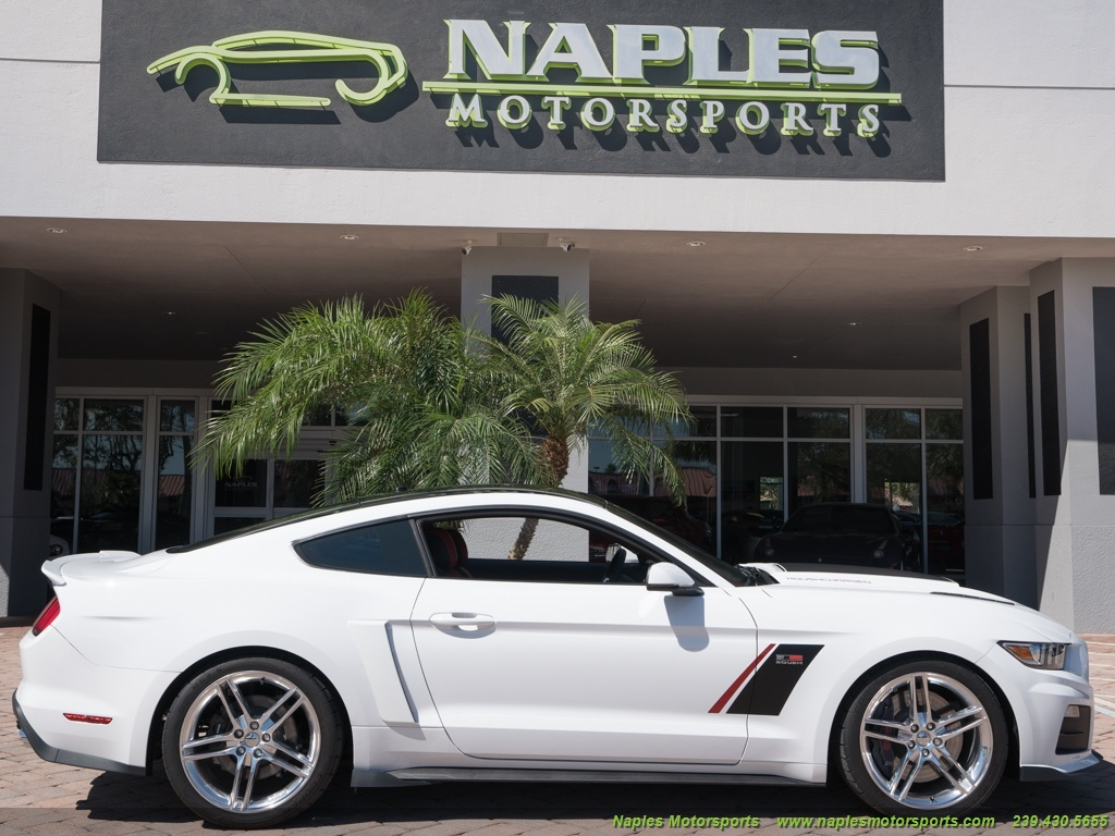2016 Ford Mustang GT Roush Stage 3 - Photo 7 - Naples, FL 34104