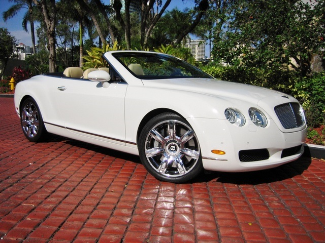 maserati continental lauderdale gtc of in fort used convertible sale gt bentley ft htm fl at for