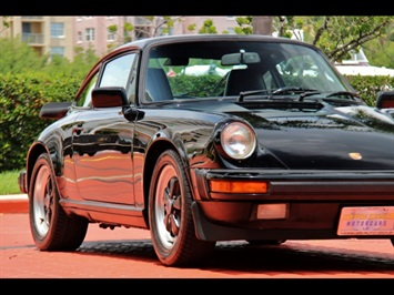 1986 Porsche 911 Carrera - Photo 10 - North Miami, FL 33181
