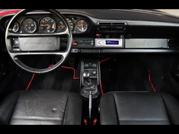 1986 Porsche 911 Carrera - Photo 20 - North Miami, FL 33181