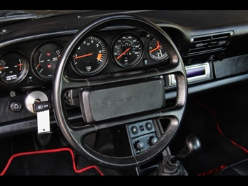 1986 Porsche 911 Carrera - Photo 23 - North Miami, FL 33181