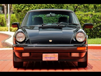 1986 Porsche 911 Carrera - Photo 8 - North Miami, FL 33181
