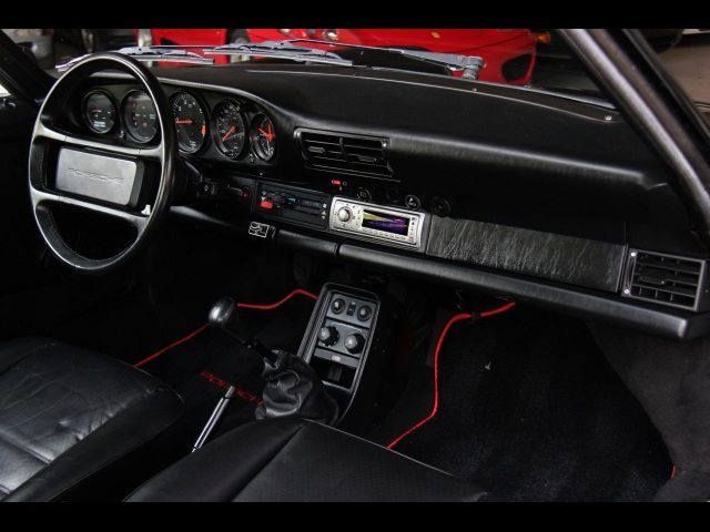 1986 Porsche 911 Carrera - Photo 22 - North Miami, FL 33181