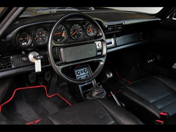 1986 Porsche 911 Carrera - Photo 21 - North Miami, FL 33181