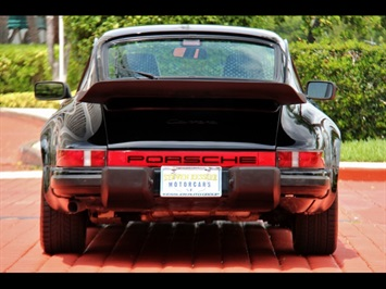 1986 Porsche 911 Carrera - Photo 9 - North Miami, FL 33181