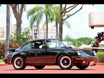 1986 Porsche 911 Carrera - Photo 1 - North Miami, FL 33181
