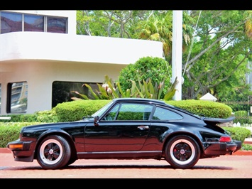 1986 Porsche 911 Carrera - Photo 7 - North Miami, FL 33181