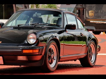 1986 Porsche 911 Carrera - Photo 11 - North Miami, FL 33181