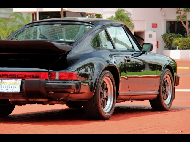 1986 Porsche 911 Carrera - Photo 13 - North Miami, FL 33181