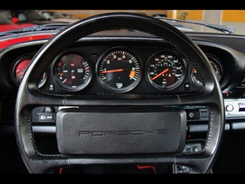 1986 Porsche 911 Carrera - Photo 24 - North Miami, FL 33181