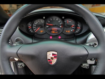 2004 Porsche 911 Targa - Photo 25 - North Miami, FL 33181