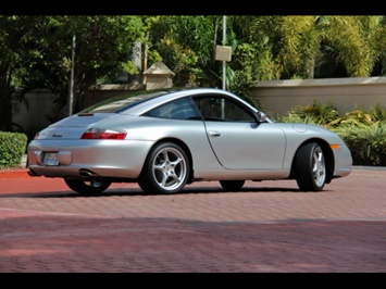 2004 Porsche 911 Targa - Photo 5 - North Miami, FL 33181