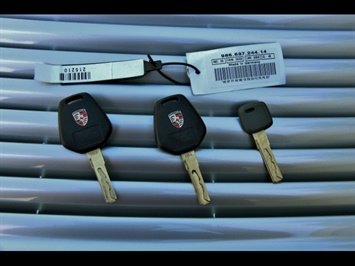 2004 Porsche 911 Targa - Photo 35 - North Miami, FL 33181