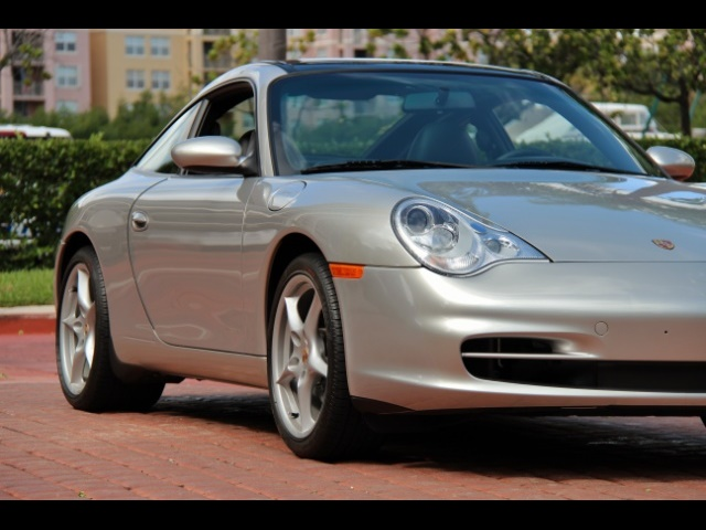 2004 Porsche 911 Targa - Photo 10 - North Miami, FL 33181