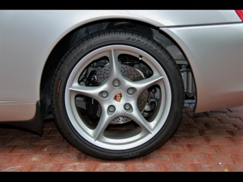 2004 Porsche 911 Targa - Photo 44 - North Miami, FL 33181