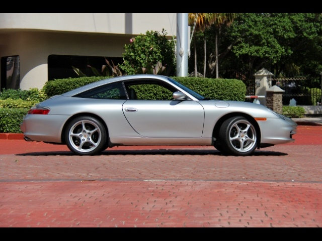 2004 Porsche 911 Targa - Photo 6 - North Miami, FL 33181