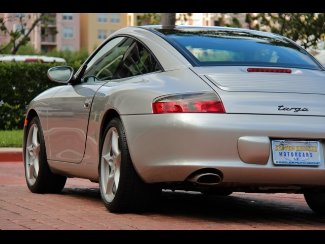 2004 Porsche 911 Targa - Photo 12 - North Miami, FL 33181