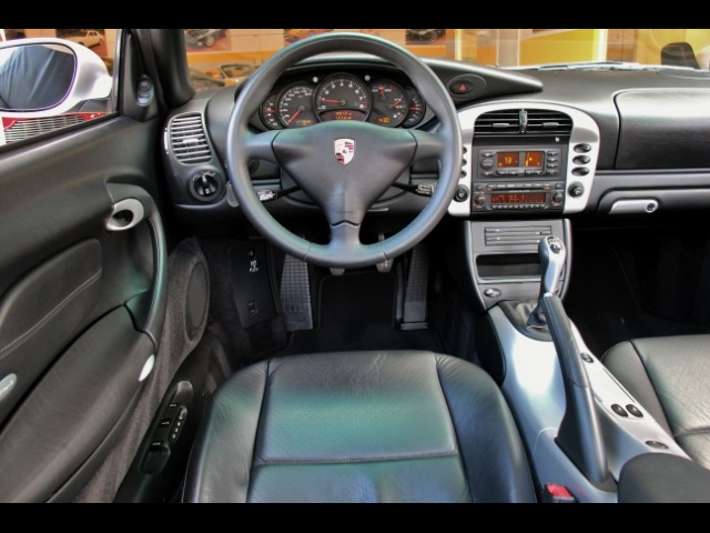 2004 Porsche 911 Targa - Photo 20 - North Miami, FL 33181
