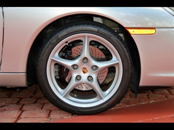 2004 Porsche 911 Targa - Photo 46 - North Miami, FL 33181