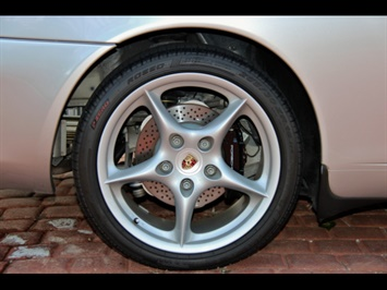 2004 Porsche 911 Targa - Photo 47 - North Miami, FL 33181