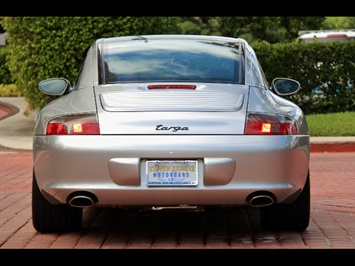 2004 Porsche 911 Targa - Photo 9 - North Miami, FL 33181