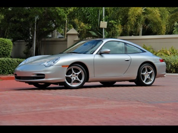 2004 Porsche 911 Targa - Photo 4 - North Miami, FL 33181