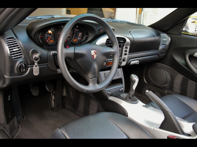 2004 Porsche 911 Targa - Photo 23 - North Miami, FL 33181