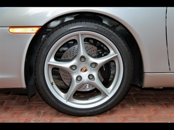 2004 Porsche 911 Targa - Photo 45 - North Miami, FL 33181