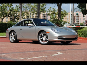 2004 Porsche 911 Targa - Photo 1 - North Miami, FL 33181