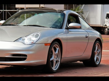 2004 Porsche 911 Targa - Photo 11 - North Miami, FL 33181